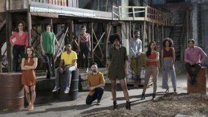 Netflix anuncia data de estreia para a 2ª temporada de 3%