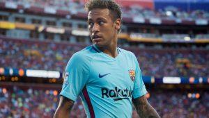 Rivaldo diz que retorno ao Barça faria bem a Neymar: 'Espero que mude a sua cabeça'