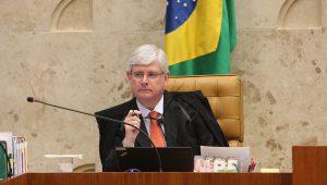 Janot desiste de concorrer a uma vaga no Conselho Superior do MPF