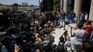 Apesar de queda, índices de violência contra jornalistas no Brasil ainda são altos, diz Abert