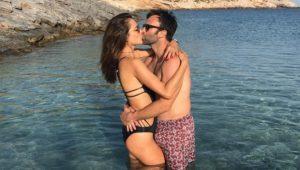Alessandra Ambrosio e Jamie Mazur não estão mais juntos