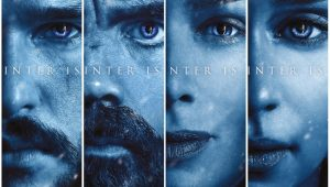 HBO prepara um 'grande show' de despedida de 'Game of Thrones' com todo o elenco