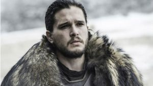 Kit Harington fez terapia para superar morte de Jon Snow em 'Game of Thrones'