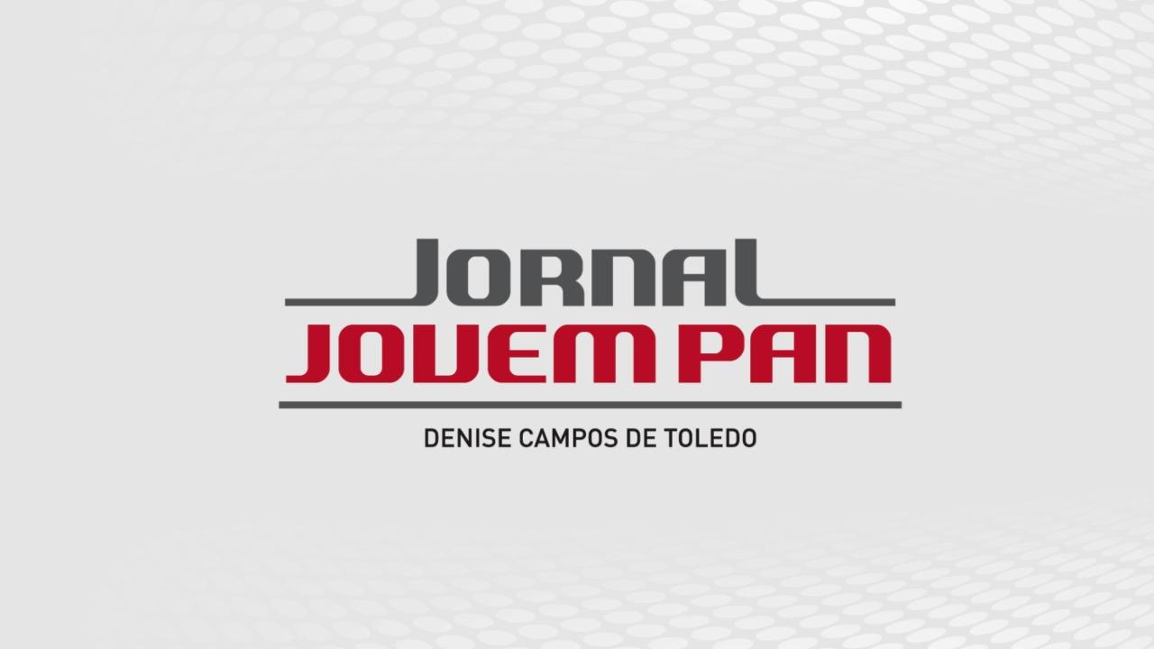 Jornal Jovem Pan