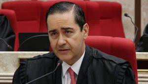 Presidente do TRF4 defende fim do foro privilegiado para juízes