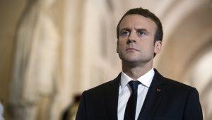 Reino Unido e Alemanha se opõem a Macron sobre UE-Mercosul
