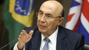 Política de financiamento estudantil gerou passivo ao Tesouro, diz Meirelles