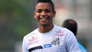 David Braz tira lições de 2017 e celebra empate do Santos na ida das quartas