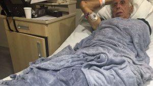 Condenado por estupro de pacientes, Roger Abdelmassih continuará em prisão domiciliar
