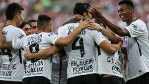 Agência Corinthians