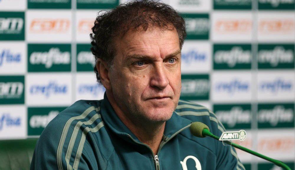 César Graco / Divulgação / Agência Palmeiras