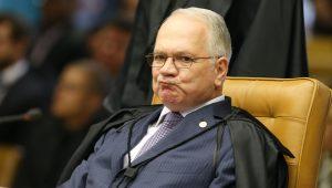 Fachin mantém execução da pena do irmão de Dirceu