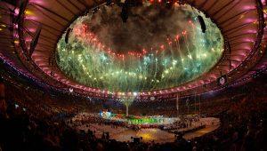 Maracanã vai sediar final da Libertadores em 2020