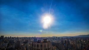 Temperatura média do planeta pode subir 3,4°C até 2100, diz ONU