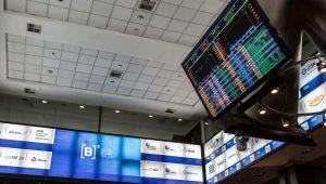 Ibovespa cai 1,11% com temor de atrasos na reforma da Previdência