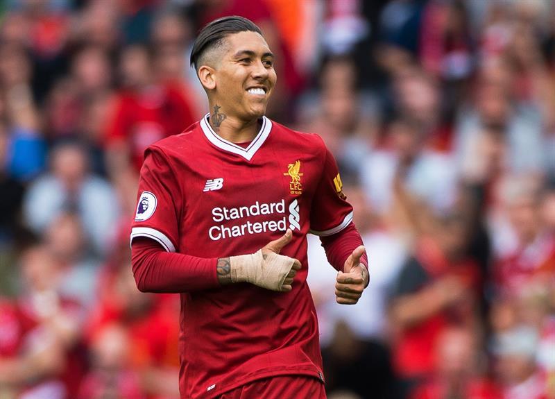 CBF confirma estádio do Liverpool como palco de Brasil e Croácia — Amistosos