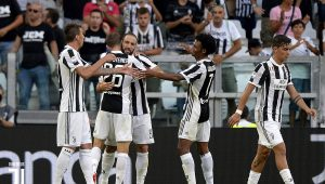 Divulgação Juventus