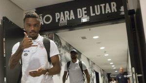 Daniel Augusto Júnior / Agência Corinthians