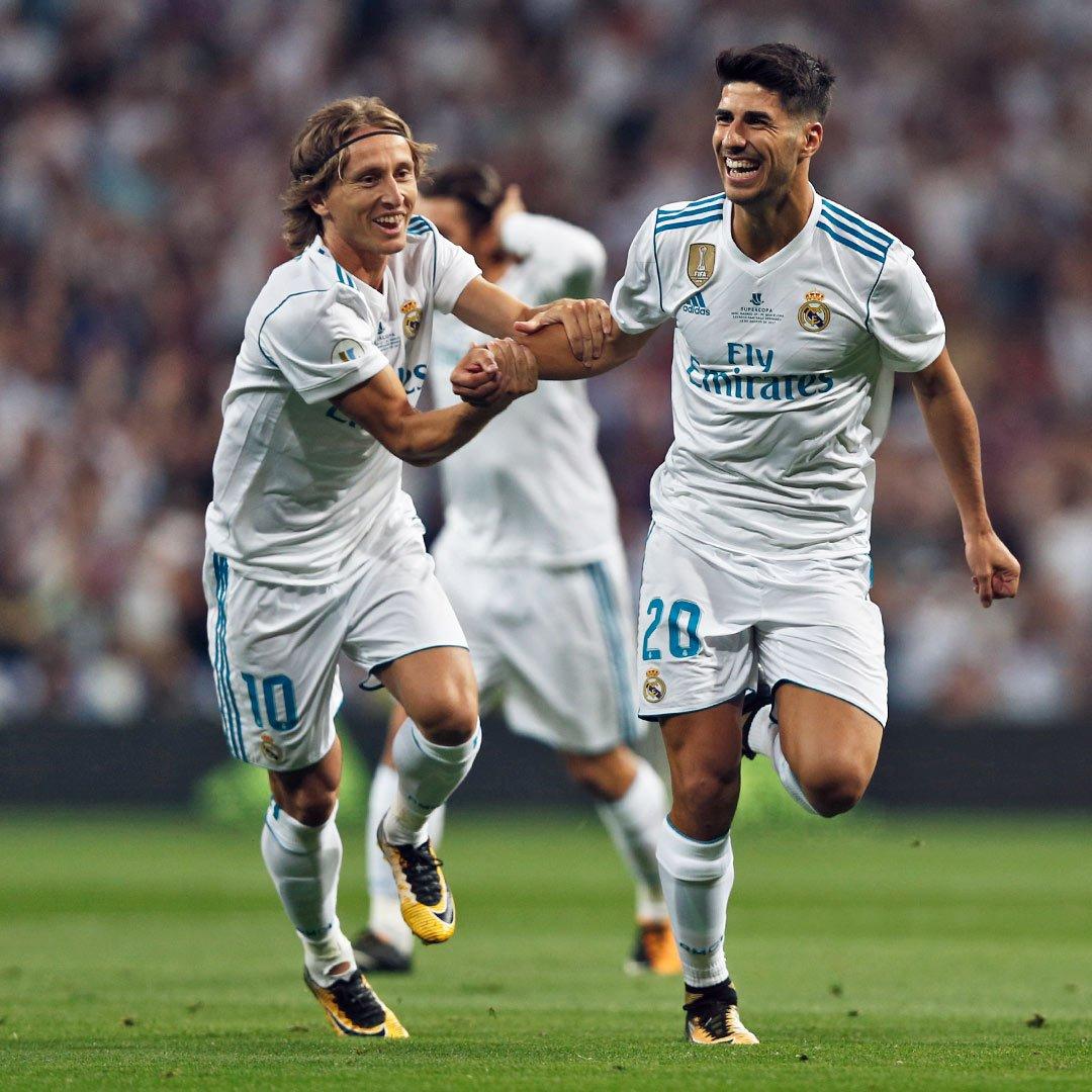 Divulgação Real Madrid