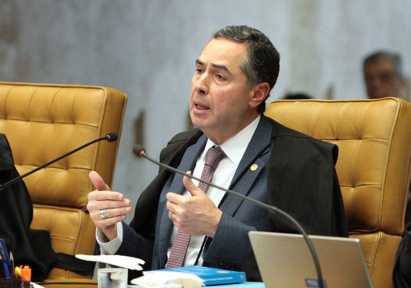 STF: presos por corrupção não serão beneficiados por indulto natalino