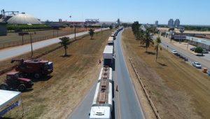 IBGE: greve de caminhoneiros deixa herança negativa para setor de serviços