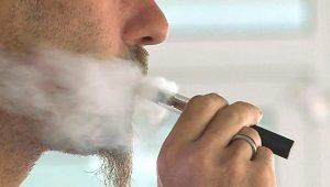 Nova York proíbe a venda de cigarros eletrônicos com sabor