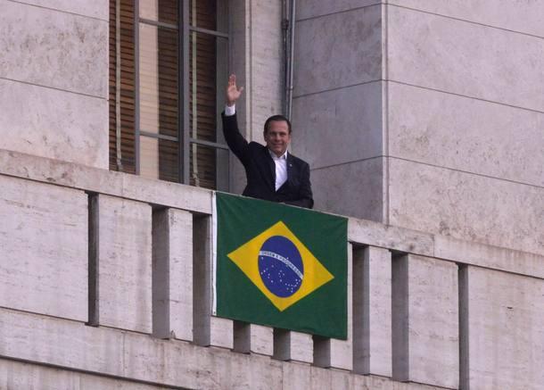 Eduardo Ogata/Prefeitura de São Paulo