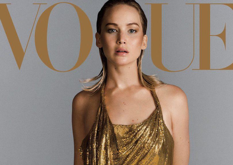 Divulgação/Vogue