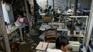 PF e MPT realizam operação contra trabalho análogo à escravidão em SP e São Bernardo do Campo
