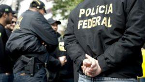 PF tenta desarticular célula do PCC em São Paulo