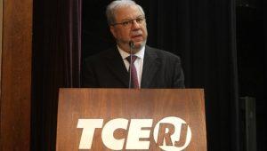 Ex-presidente do TCE-RJ é condenado a 7 anos de prisão na Lava Jato