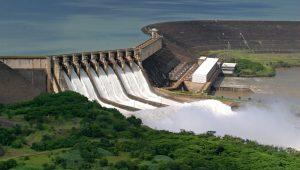Aneel aprova reajuste de 45,52% na receita de hidrelétricas antigas