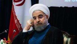 Novas sanções dos EUA são 'ultrajantes e idiotas', diz presidente do Irã