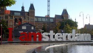Tradicional bairro de Amsterdã terá lei seca antes de Ajax x Chelsea