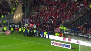 Futebol Campeonato Francês Torcida Lille
