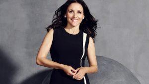 "Julia Louis-Dreyfus, de ""Seinfeld"", revela luta contra câncer de mama"