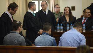Júri decide esta semana se condena mais um policial por chacina em Osasco