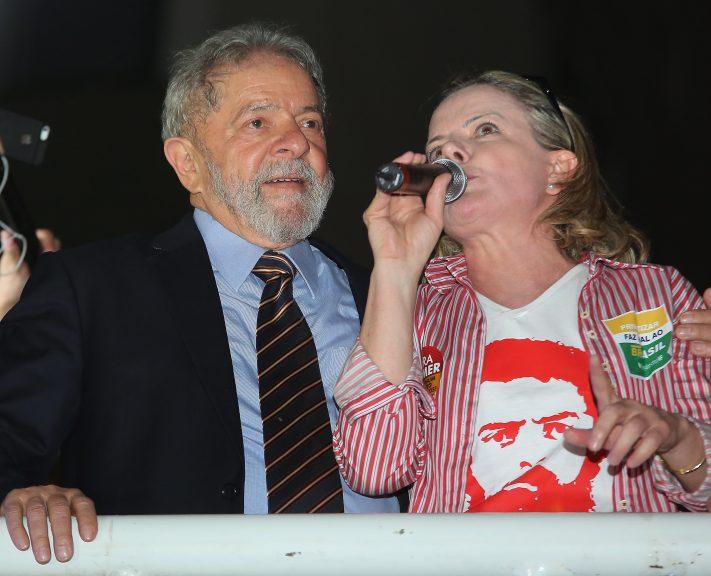 Giuliano Gomes/PR Press/Estadão Conteúdo