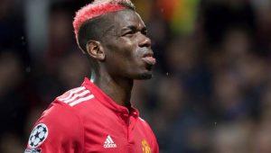 Pogba sofre racismo após perder pênalti; Manchester United e jogadores repudiam