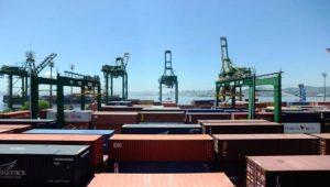 Alfândega da Receita Federal faz maior apreensão de cocaína do Porto de Santos