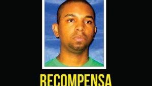 Divulgação/Portal dos Procurados