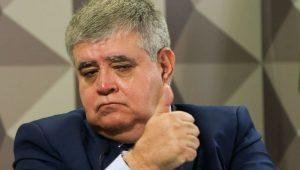 """Marun diz que presidente Temer """"não será denunciado"""" pelo inquérito dos Portos"""