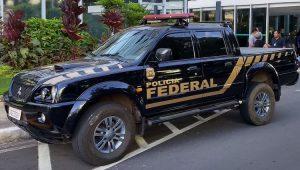 PF abre Operação Código Reverso contra fraudes bancárias pela internet