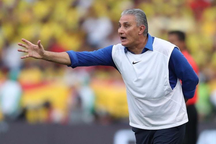 0799b3d21d Lucas Figueiredo   CBF Tite se dedicou e está preparado para o maior  torneio de futebol entre as nações