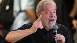 Lula finalmente manifestou-se sobre a intervenção