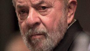 Lula: Retificação necessária