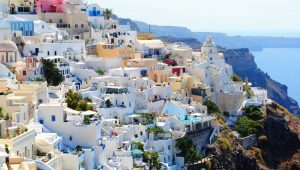 Grécia encerra programa de resgate financeiro nesta segunda (20)