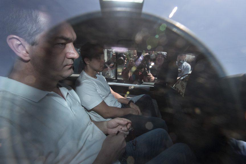 EFE/Sebastião Moreira
