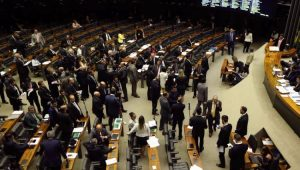 Carlos Andreazza: Governo não tem articulação na Câmara e fervura aumenta