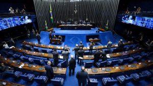 Senadores correm para votar a aprovação da reforma política em Plenário